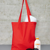"Jassz Bags ""Beech"" Cotton LH Bag"